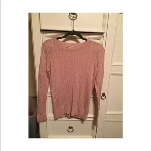 Merona Long sleeve sweater - Size L